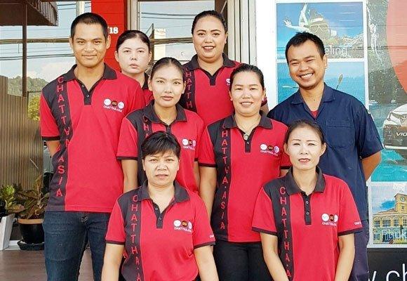 Chattha Team